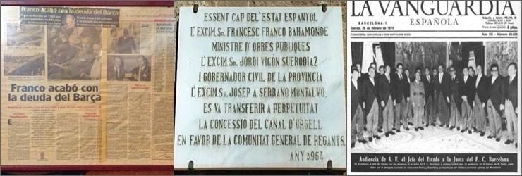 Gracias Franco por todo lo que nos has dado