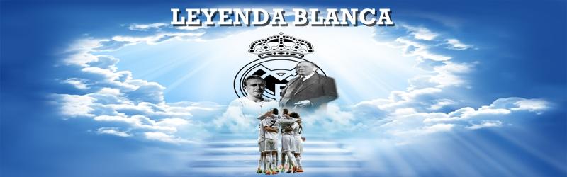 Leyenda Blanca – Nº 9 Marzo 2016