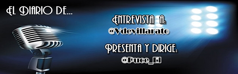 El Diario de… @Vdevillarato
