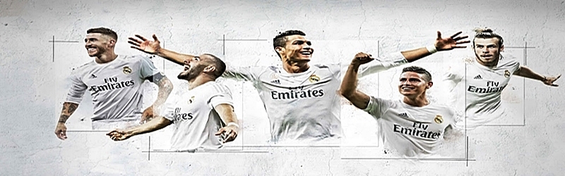 VIDEO   Real Madrid Top 30 Goals 2015/2016