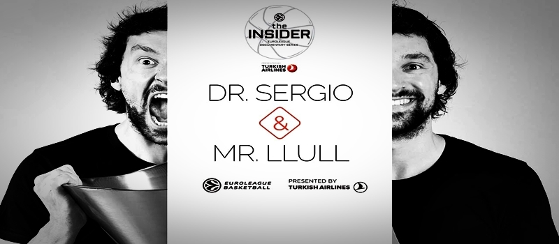 Dr. Sergio & Mr. Llull – Euroleague Documentaries Series
