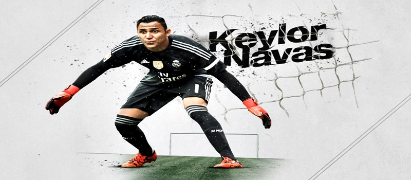 VIDEO | Keylor Navas, su historia