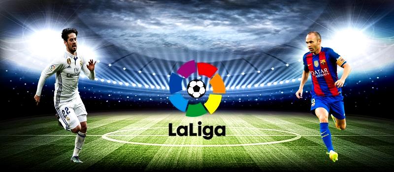 Liga de infarto: Real Madrid 2 – 3 FC Barcelona