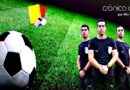 CRÓNICA ARBITRAL | Real Madrid vs Real Valladolid | LaLiga | Jornada 2