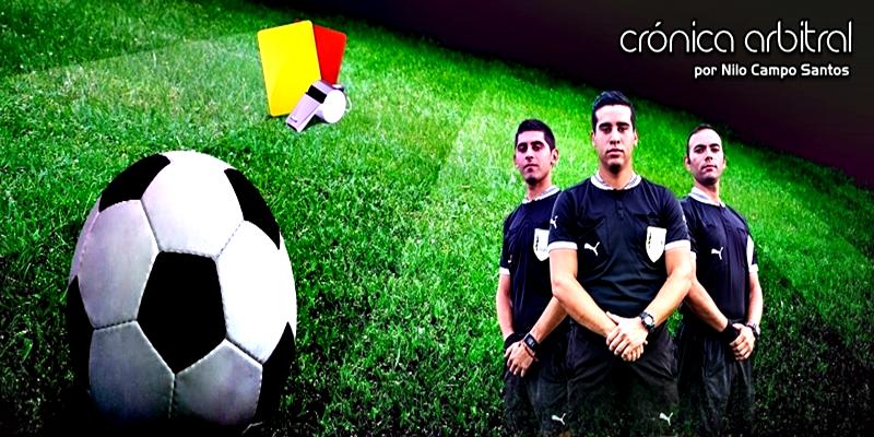 CRÓNICA ARBITRAL | FC Barcelona vs Real Madrid | LaLiga | Jornada 10
