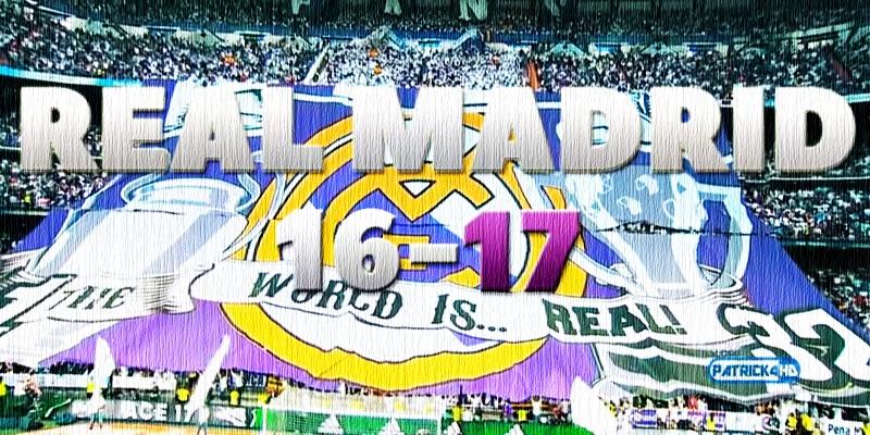 VIDEO   Real Madrid   Season 2016 – 2017