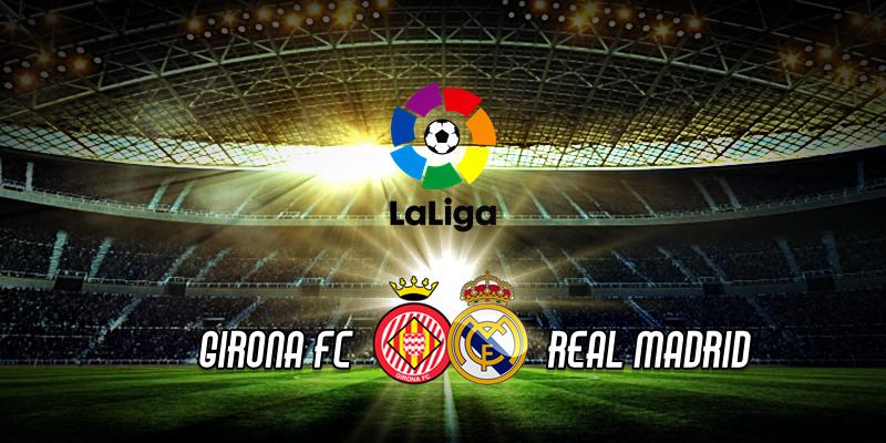 CRÓNICA | El Madrid se abandona: Girona 2 – 1 Real Madrid