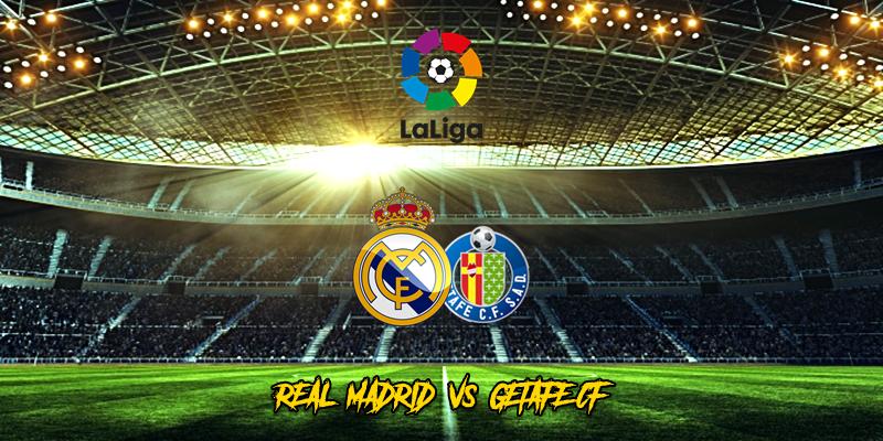 CRÓNICA | Cristiano apunta a Paris: Real Madrid 3 – 1 Getafe