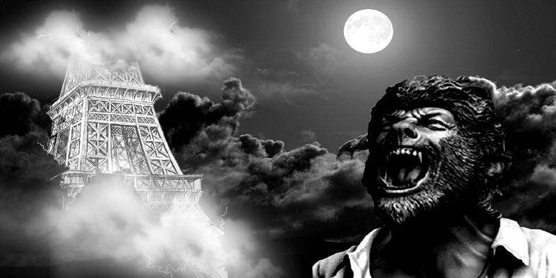 SONETO | Licántropos blancos en París