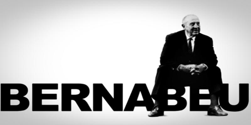 VÍDEO   Bernabéu, la pelicula