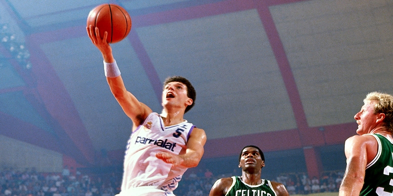 VÍDEO | Drazen Petrovic: The Untold Story