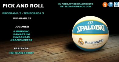 PODCAST | 3×03 – Imparables