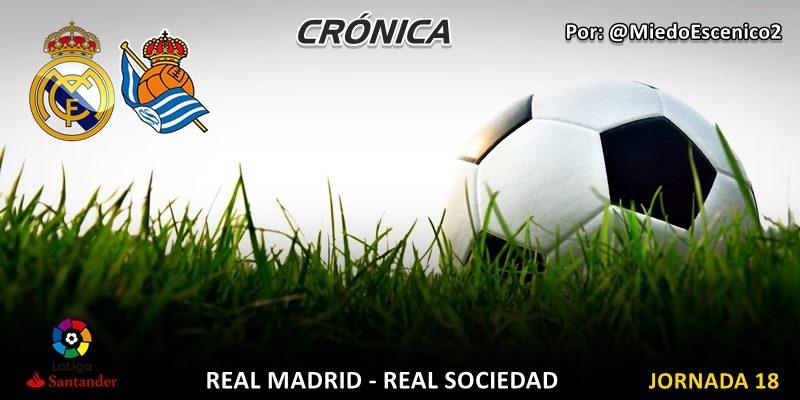 db5d97d3d Crónicas LaLiga Real Madrid CF