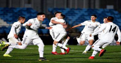 VÍDEO   Highlights   Real Madrid Castilla vs Real Valladolid B   2ª División B – Grupo I   Jornada 26