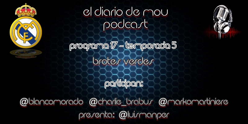 PODCAST | 5×17 – Brotes verdes