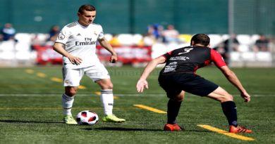 VÍDEO   Highlights   Internacional de Madrid vs Real Madrid Castilla   2ª División B – Grupo I   J27