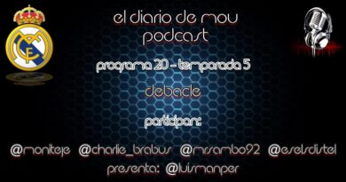 PODCAST | 5×20 – Debacle