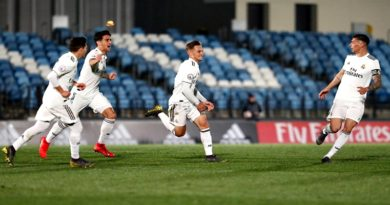 VÍDEO   Highlights   Real Madrid Castilla vs Celta de Vigo B   2ª División B – Grupo I   Jornada 28