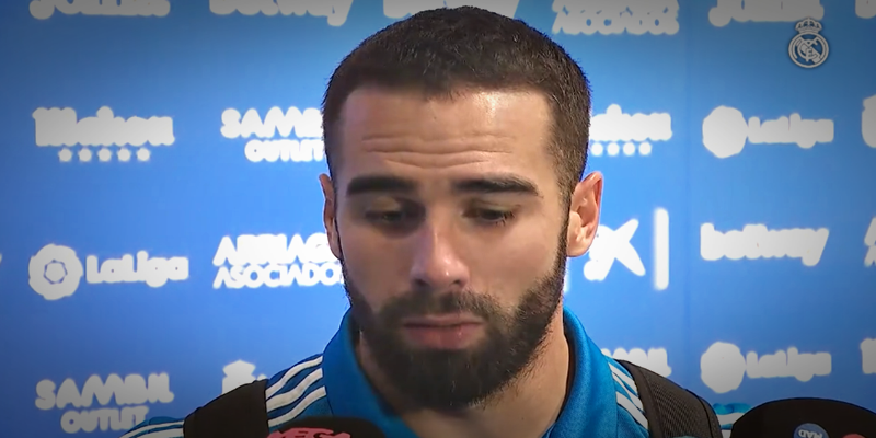 VÍDEO | Declaraciones post partido | CD Leganés vs Real Madrid | LaLiga | Jornada 32