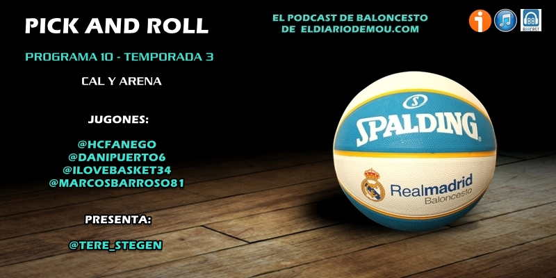 PODCAST | 3×10 – Cal y arena