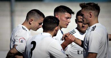 NOTICIAS | El Castilla se enfrentará al Cartagena en la primera ronda del playoff de ascenso
