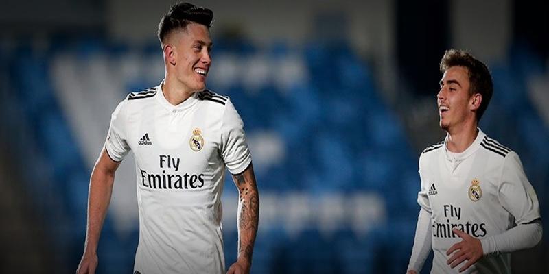 VÍDEO | Highlights | Rápido de Bouzas vs Real Madrid Castilla | 2ª División B – Grupo I | Jornada 37