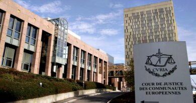 NOTICIAS | El Tribunal General de la Unión Europea anula la sanción al Real Madrid