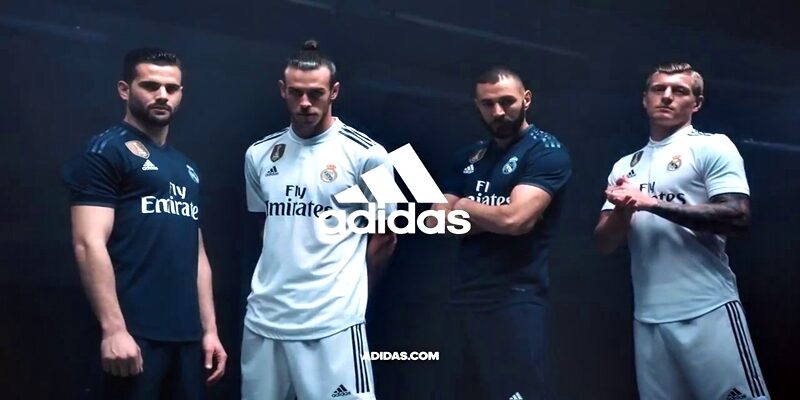 NOTICIAS | El Real Madrid y Adidas amplian su acuerdo de patrocinio hasta 2028