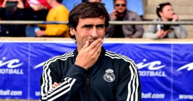 NOTICIAS | Raúl, nuevo entrenador del Real Madrid Castilla