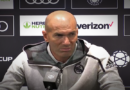 VÍDEO | Rueda de prensa de Zinedine Zidane tras el partido ante el Bayern Múnich