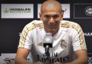 VÍDEO | Rueda de prensa de Zinedine Zidane previa al partido ante el Bayern Múnich
