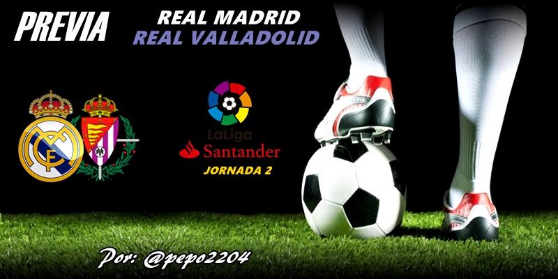 PREVIA   Real Madrid vs Real Valladolid: Hastío de mercado