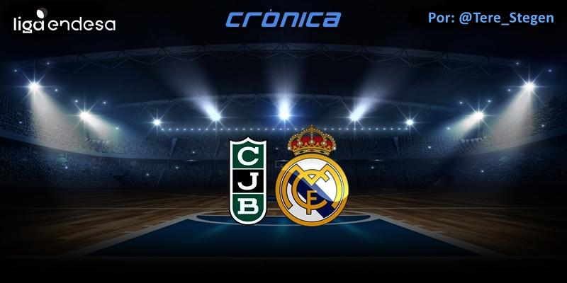 CRÓNICA | La historia de un partido sin mucha historia: Club Joventut Badalona 69 – 88 Real Madrid