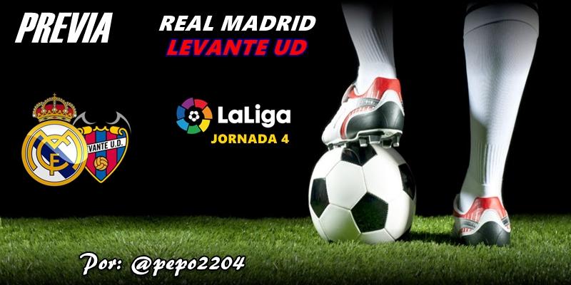 PREVIA   Real Madrid vs Levante: Las plagas de Yahvé