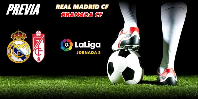 PREVIA | Real Madrid vs Granada: El diván Nazarí
