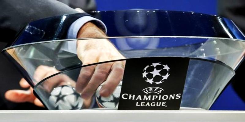 NOTICIAS | El Real Madrid se enfrentara al Manchester City en los octavos de final de la Champions League